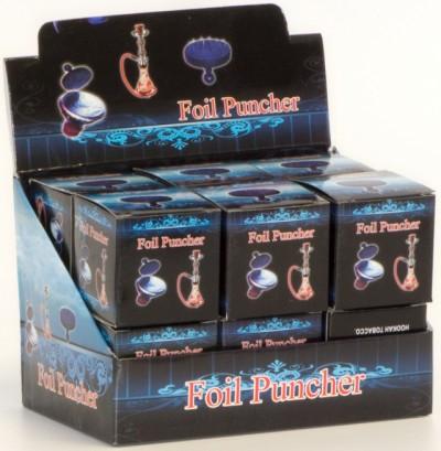 CO-Hookah Foil Puncher