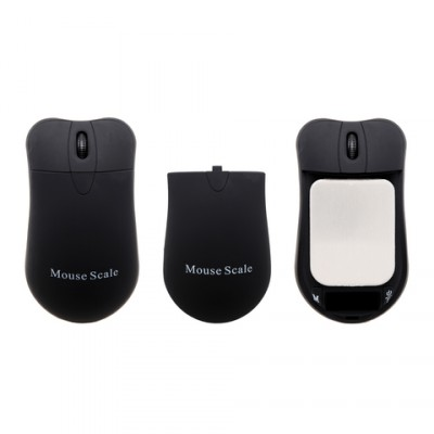 AT-Mouse Scale 100g/0,01g Blac