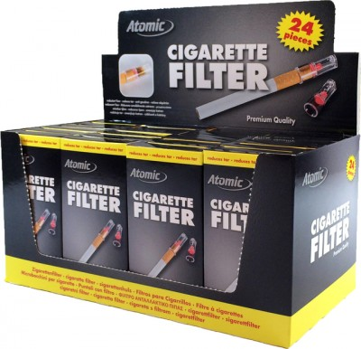 AT Filter Eco Pack 24er