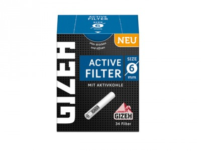 Gizeh Active Filter Active-Cha