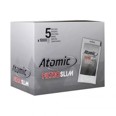 AT Filter Tips 6mm Polybag 1.0