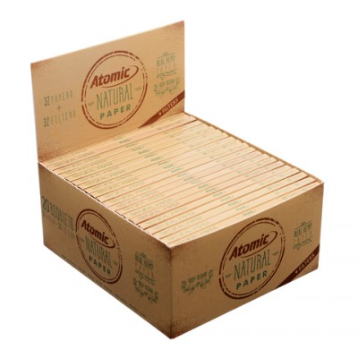 AT-Natural Papers Real Hemp