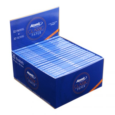 AT-Classic Papers Ultra Thin