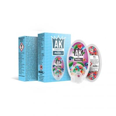 AK-Aromakugeln Mix 6 Sorten
