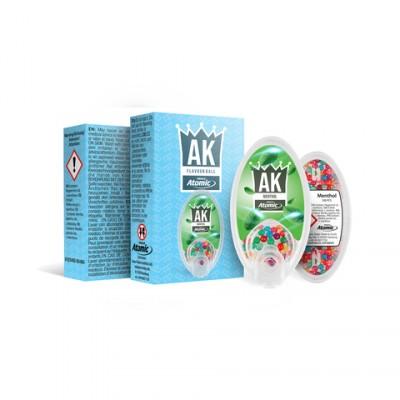 AK-Aromakugeln Menthol