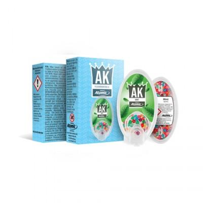 AK-Aromakugeln Minze