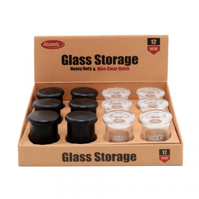 AT-Glass Storage