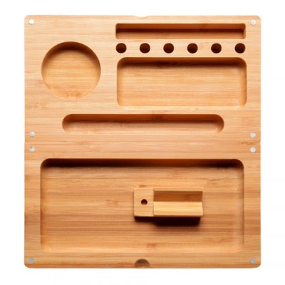 AT-Rolling Plate Bamboo