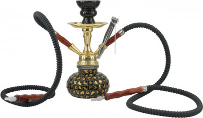AT-Hookah 25cm Horoscope