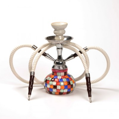 AT-Hookah 25cm Candy