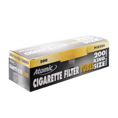 AT-Zigaretten-Hülsen 200