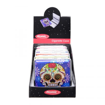 AT-Case KS Metallic Catrina