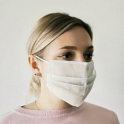 Einweg Gesichtsmaske