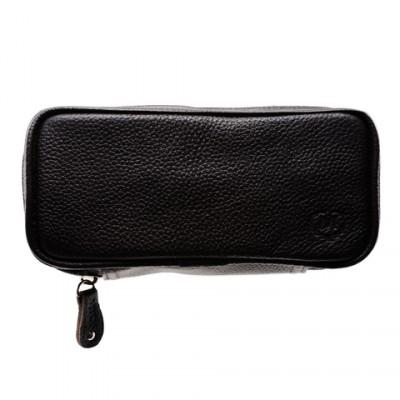MY-2pcs Pipe Bag Braun
