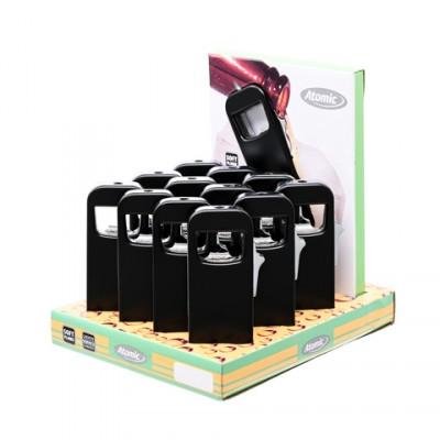 AT-SF BottleUp Black