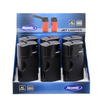 AT-Rotate Jet Lighter Rubber S