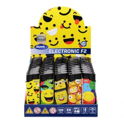 AT-F2 Smileys