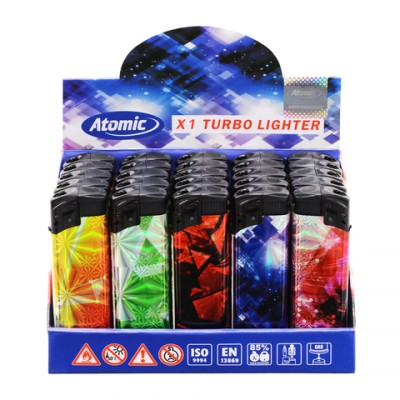 AT-X1 Turbo Laser Fireworks