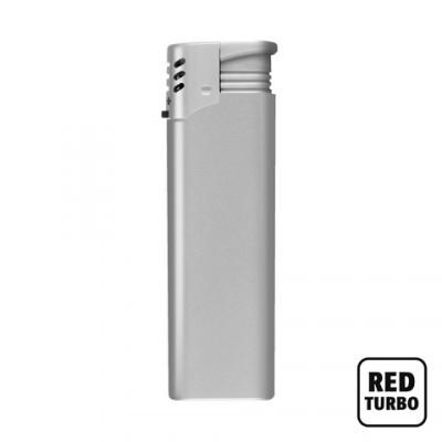 AT-F2 Turbo HC ganz silber