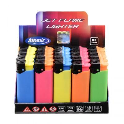 AT-JET Neon rubber sortiert
