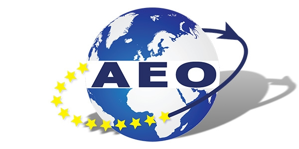 Certificate of AEO