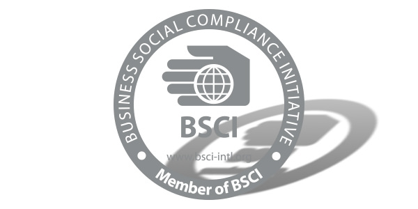 Certificate of Business Social Compliance Initiative
